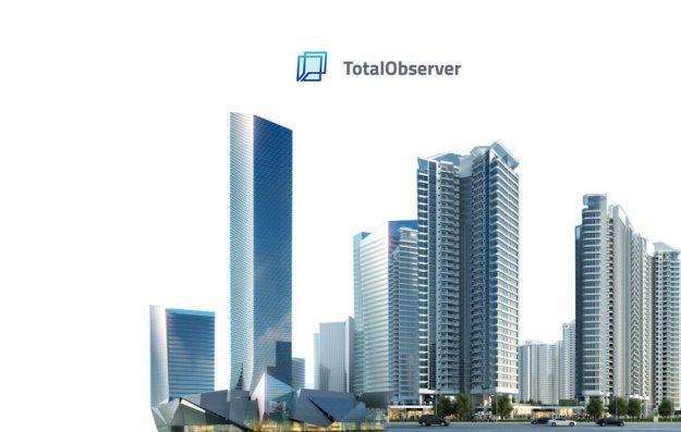 total observer