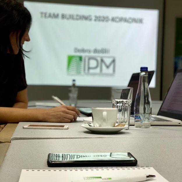 Team building 2020