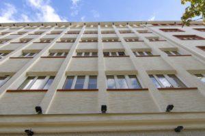 PKS fasada
